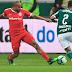 Com quatro volantes, Inter perde para o Palmeiras