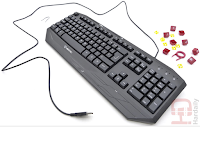 teclado gaming, el mejor teclado gaming, los mejores teclados gaming, teclado gk200, teclado gaming gk200, teclado membrana, pom, POM, sistema anti-ghost, teclado retroiluminado
