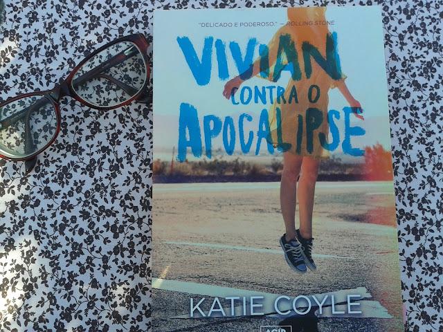 Resenha: Vivian Contra o Apocalipse