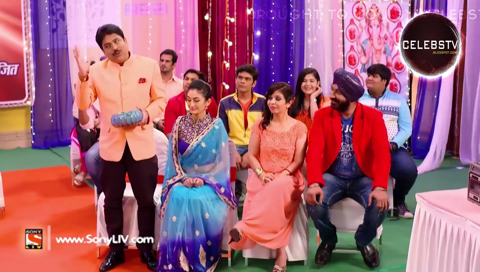 Sexy Tv Actress Neha Mehta Aka Anjali Taarak Mehta Bare -9074
