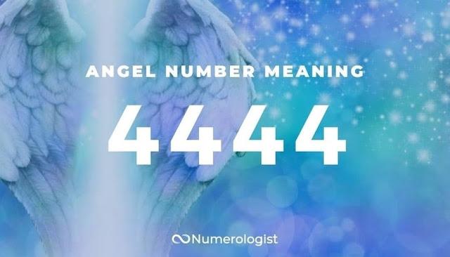 Ý nghĩa thực sự đằng sau các số Thiên thần 4, 44, 444 và 4444