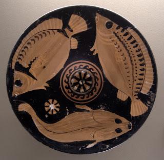 Οι διατροφικές συνήθειες των αρχαίων Ελλήνων