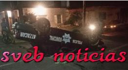 Habitantes de Atzacan Veracruz voltean patrullas tras liberacion de ladrones