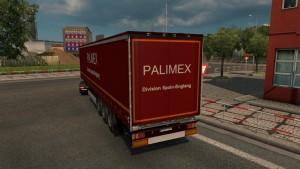 Palimex trailer mod