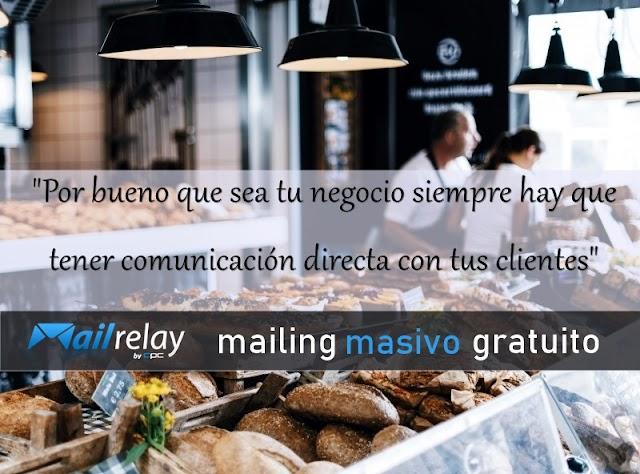 Mailrelay: Las ventajas del email marketing para las empresas - Mailing masivo gratuito