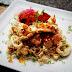 Segredos do chef: aprenda a preparar camarão e polvo sem deixá-los borrachudos