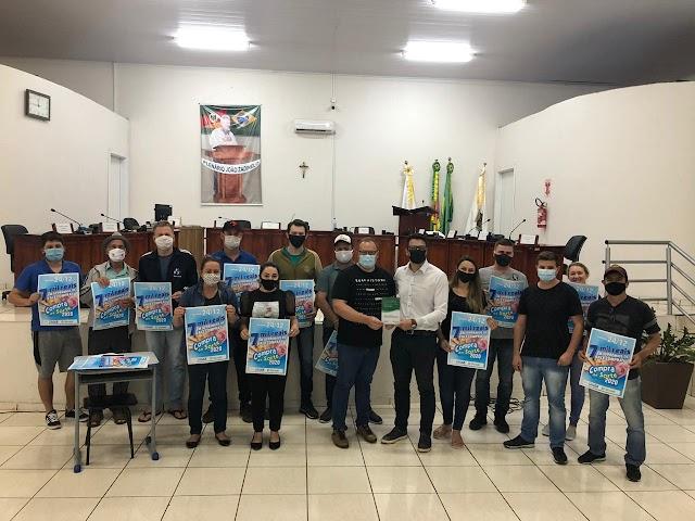 ACI de Cristal do Sul lançou compra da Sorte 2020