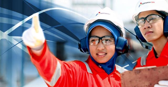Lowongan Kerja BUMN PT. Pertamina (Persero) Jobs: Bimbingan Profesi Ahli, Bimbingan Keahlian Juru Teknik, Bimbingan Profesi Sarjana