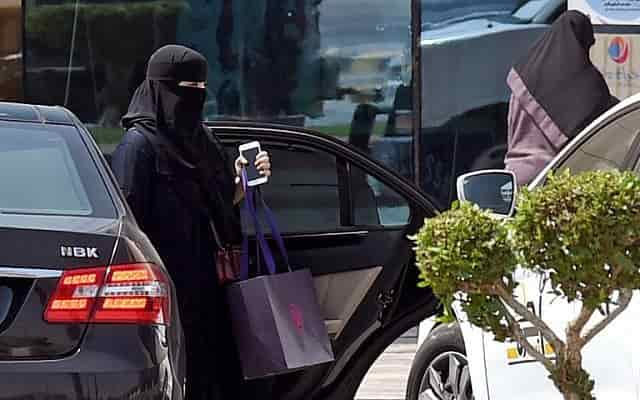 BANKS READY TO PROVIDE CAR LOANS TO DRIVING WOMEN