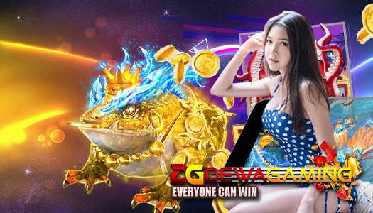Agen Fafaslot  Slot Online Terbaik Di Indonesia Dewagaming
