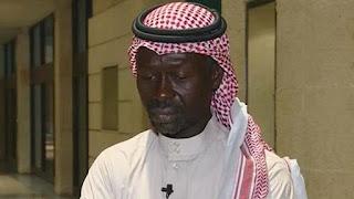 صالح النعيمة يناشد المسؤولين التدخل لإنقاذ خالد مسعد