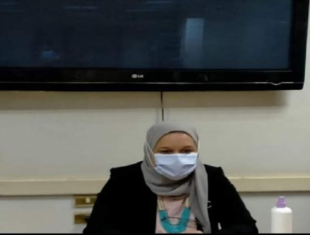"""وكيل صحة سوهاج لـ """"الخبر المصري"""" وفاة 14 شخصا بكورونا ليس بسبب نقص الأكسجين"""