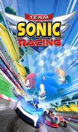 Team Sonic Racing + Multiplayer – Download Torrents PC