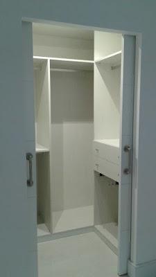 vestidor blanco  www.lolatorgadecoracion.es