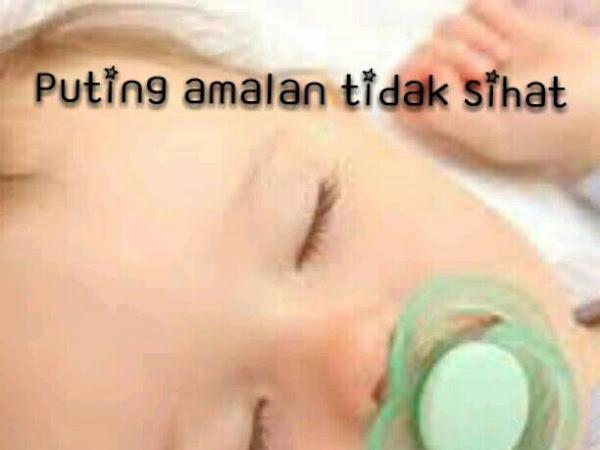 6 Salah Faham Dalam Penjagaan Bayi