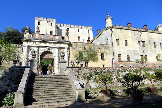 castelli in veneto da visitare