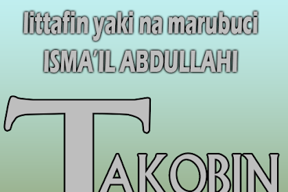 TAKOBIN IZZA part 7 J