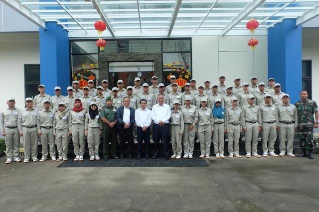 Rekrutmen Professional Karyawan BUMN PT PP (Persero), Tbk. Tahun 2019 | Posisi: PT PP Infrastruktur - Operation Manager
