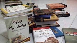 Kejahatan Intelektual Kelompok Wahabi, Merubah Isi Kitab Kuning
