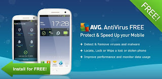 Free Antivirus For Android Phones