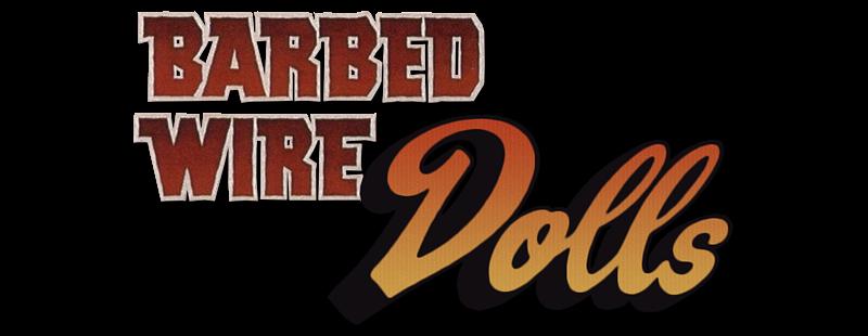 (18+) Barbed Wire Dolls 1976 Full Movie [English-DD5.1] 720p BluRay