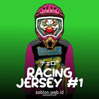 66 Desain Jaket Road Race Gratis Terbaik