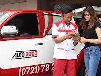 Service Rutin Di Toyota Home Service, Inilah Keuntungan yang Akan Kalian Dapat