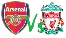 Prediksi Bola Arsenal Vs Liverpool