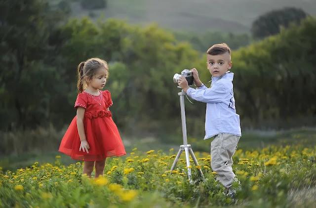 photographer fashion anak