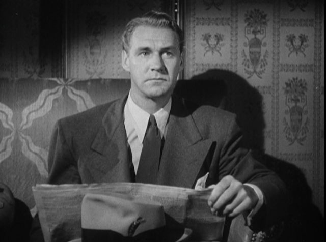 Sonny Tufts in Government Girl (1943)