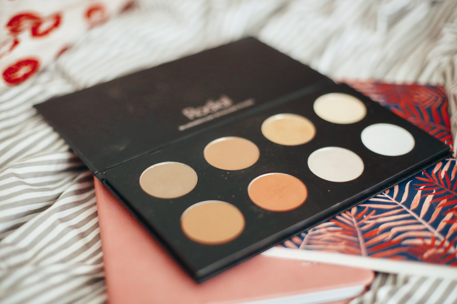 Rodial Icons Palette