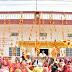 प्रजापिता ब्रम्हाकुमारी ईश्वरीय विश्वविद्यालय के द्वारा महाशिवरात्रि महोत्सव मनाया