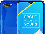 Firmware Oppo Realme C2 RMX1941 Tested
