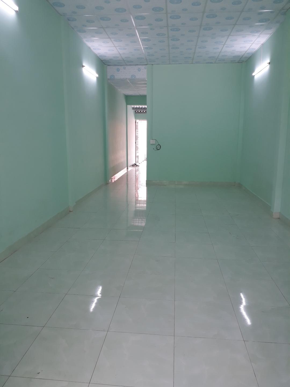 Bán nhà Mặt tiền đường Trịnh Quang Nghị phường 7 Quận 8. Dt 4x20m