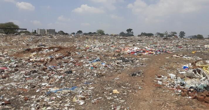 नप. ने भेजा कचरा प्रबंधन हेतू एमआरएफ योजना का प्रस्ताव.....  मिलेगी कचरे से निजात...होगी नप. को आमदनी