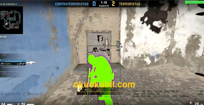 Counter Strike GO Güncel HVH Premıum - ESP Hilesi İndir
