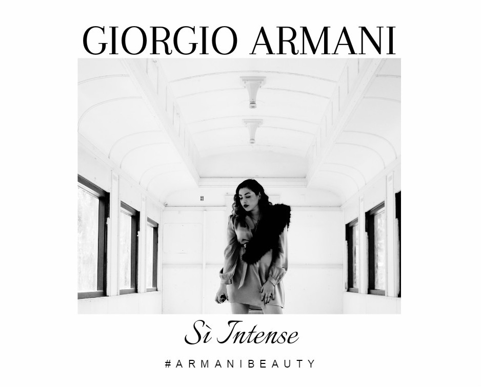 Say Sí | Armani Beauty