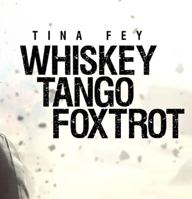 Nonton: Film Whiskey Tango Foxtrot (2016)