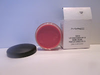 MAC Tinted Lip Conditioner in Petting Pink