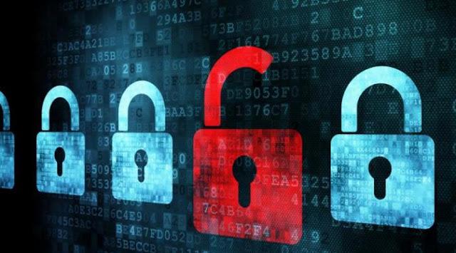 Keamanan sistem informasi �