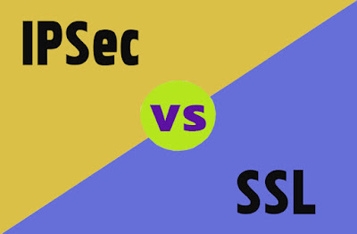 IPSec Vs SSL | 4 Differences between IPSec and SSL VPN