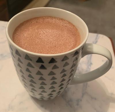 Fry's Hot Chocolate