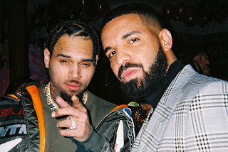 Chris Brown & Drake No Guidance Wins Big At BET 2019 Soul Train Awards