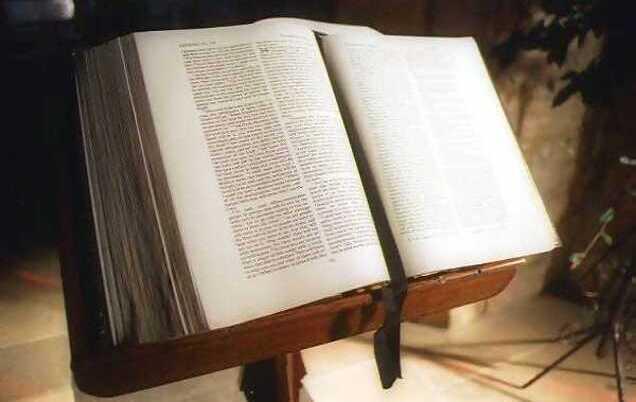 Los idiomas de la Biblia