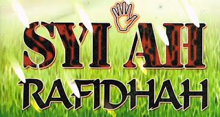 """Download Gratis Ebook Syiah Rafidhah """"Di Antara Kecuaian Ulama dan Kebingungan Ummah"""""""