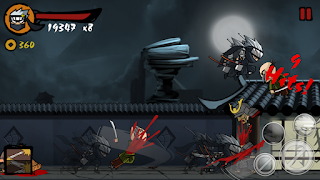 Free Download Ninja Revenge apk