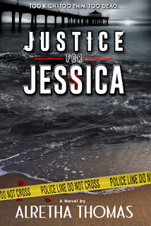 Goodreads Monday: Justice for Jessica by Alretha Thomas