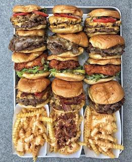 junk food problems