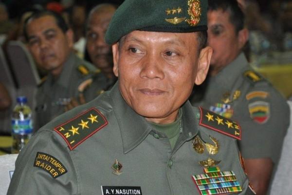 AY Nasution Akhirnya Buka Suara Soal Isu PKI di TNI, Beri Peringatan ke Gatot Nurmantyo