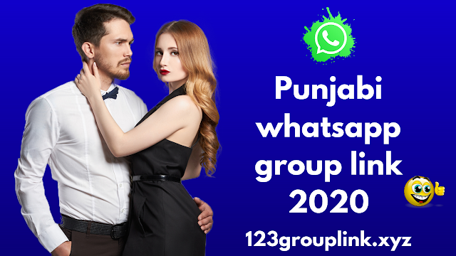 Join 800+ Punjabi Whatsapp group link